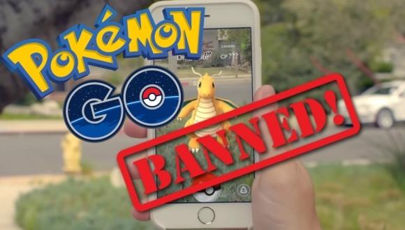 Pokemon Go'cular dikkat!