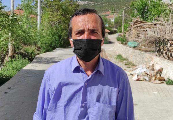 46 saat sonra bulunan otizmli Kerim Can'ın babası: Çok korktum