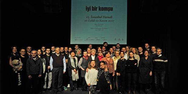 15. İstanbul Bienali'nin başlığı belli oldu!