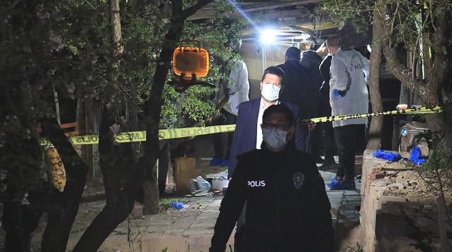 19 Yaşındaki Genç Kız, Sevgilisi Tarafından Bıçaklanarak Öldürüldü