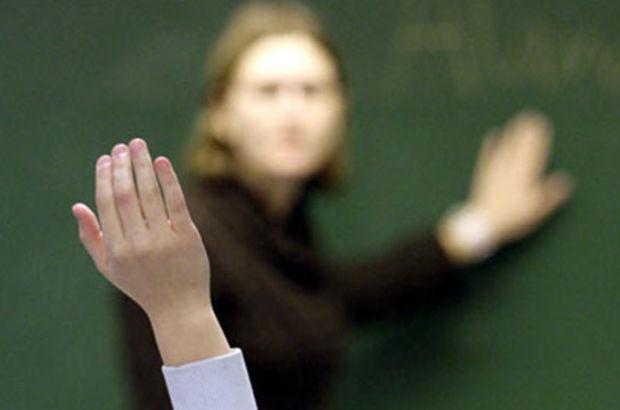 190 öğretmene meslekten ihraç!