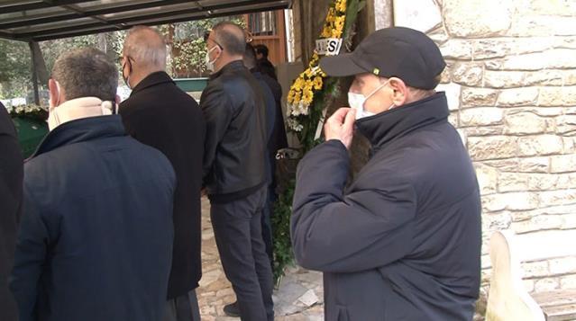 20 Yıllık Borcunu Ödemediği İçin Cenazede Hakkını Helal Etmedi