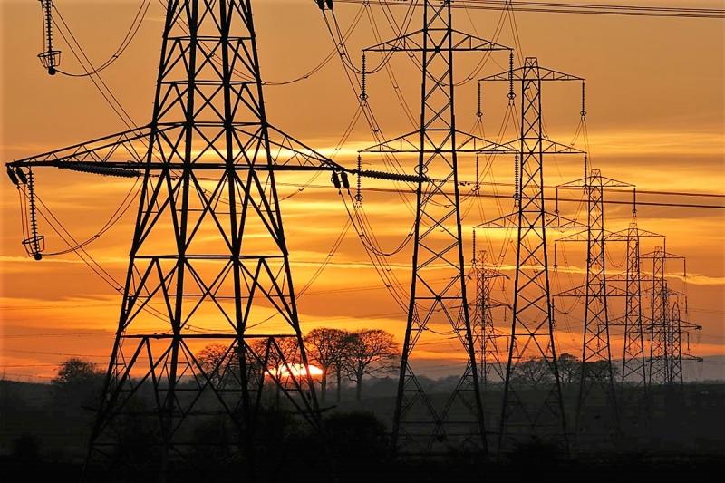 2016'da elektrik tüketiminde rekor kırıldı