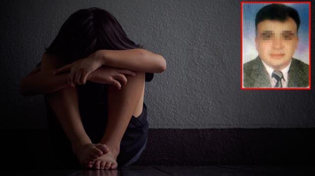 3 Çocuğa Cinsel İstismarda Bulunan Polise 25 Yıl 10 Ay Hapis Cezası Verildi