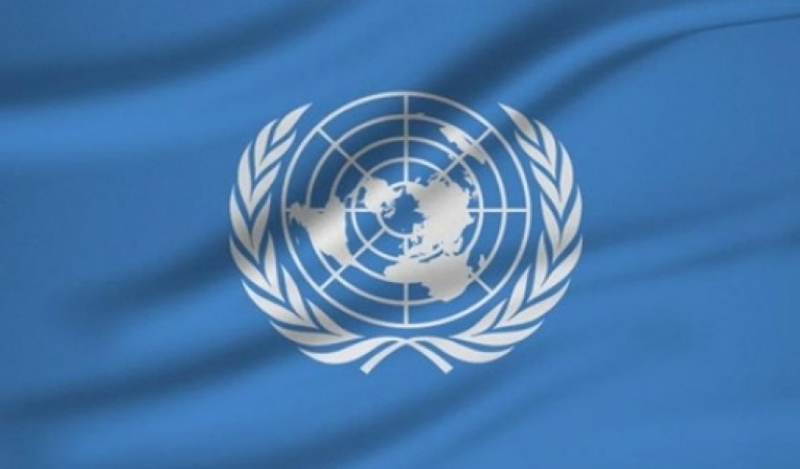 Birleşmiş Milletler'den yardım tırlarına tepki!