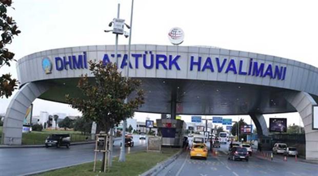 58 darbeci Atatürk Havalimanı'nda yakalandı