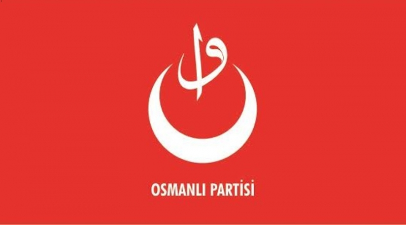 91.Siyasi parti: Osmanlı Partisi