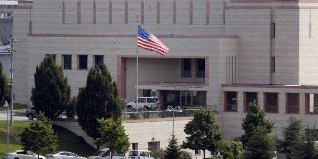 ABD Başkonsolosluğu'ndan Türkiye'deki vatandaşlarına güvenlik uyarısı