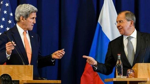 ABD-Rusya arasında ateşkeş