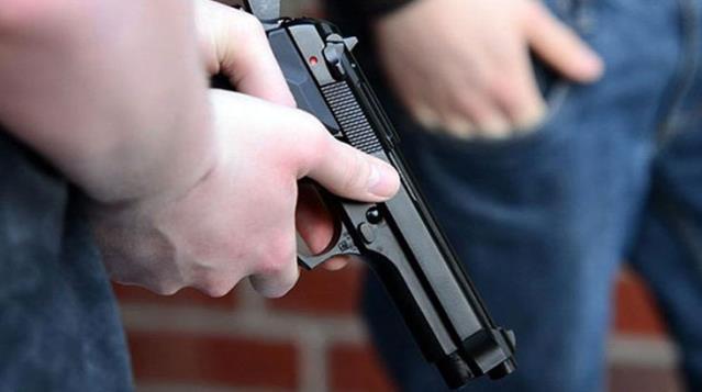 ABD'de 3 Kişinin Yaşamını Yitirdiği Silahlı Saldırıyı Yapan Eski Polis Şefi Yardımcısı Çıktı