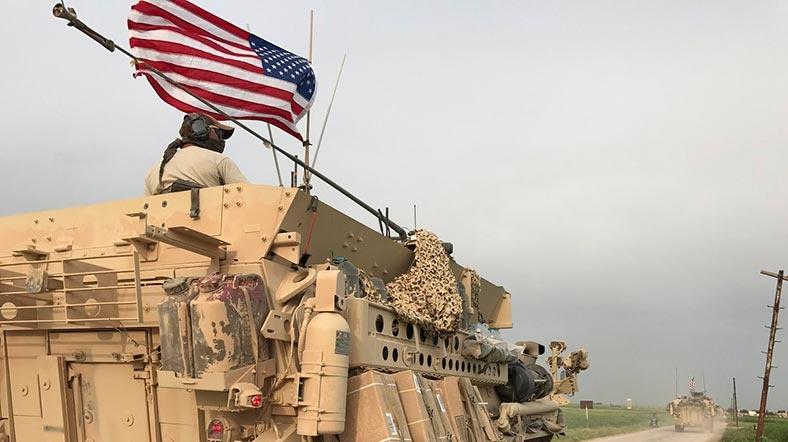 ABD'de PYD'ye Ağır Silah veren tasarıyı onayladı..!