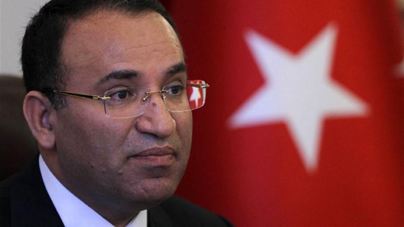 Adalet Bakanı Bozdağ:  'Atatürk dönemi fiili bir başkanlık sistemidir'
