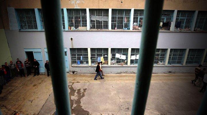 'Adalet Bakanlığı'ndan cezaevlerinde 22 Kasım için alarm!