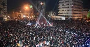 Adana'da 'Yılbaşı Kutlamaları' yasak!