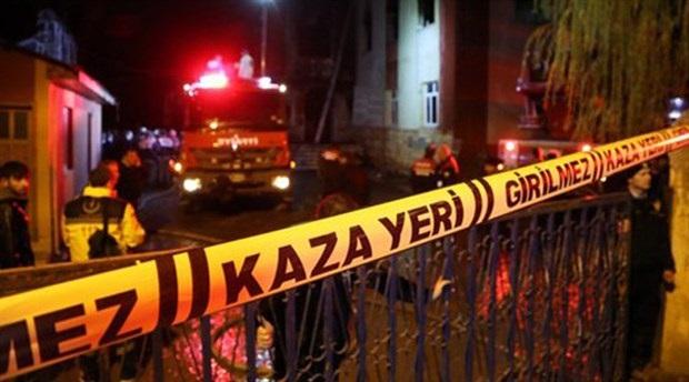 Adana'daki yangına 'Huzur ve güven ortamının bozulmaması için' yayın yasağı!