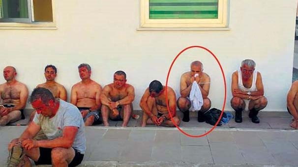 Adil Öksüz hakkında 319 yıl hapis isteniyor!
