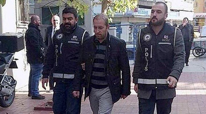 Adil Öksüz'ün yeğeni Zübeyir Öksüz tutuklandı
