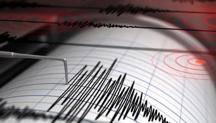 AFAD duyurdu! Datça açıklarında 4 büyüklüğünde deprem