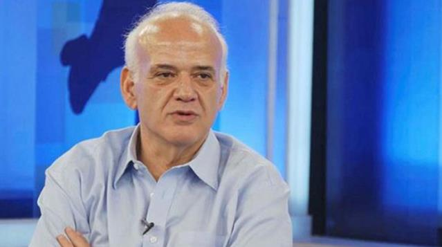 Ahmet Çakar Tüm Futbol Sevenlerden Helallik İstedi