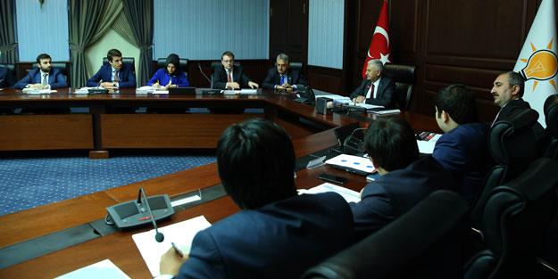 AK Parti Olağanüstü Kongresi 21 Mayıs'ta: Ülke Yönetimi Değişiyor..!