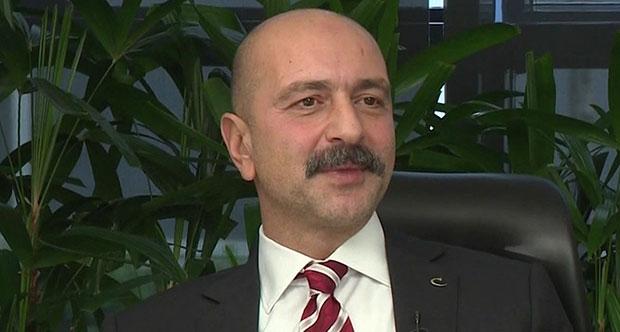 Akın İpek'in 10 milyar dolar değerindeki 18 şirketi TMSF'ye devredildi