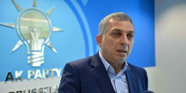 AKP vekili Metin Külünk: Erdoğan'dan sonra Putin'î tasfiye edeceklerdi