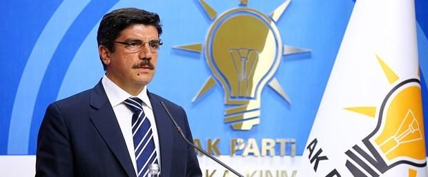 AKP'li Atalay'dan çarpıcı açıklamalar