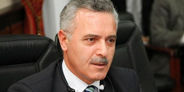 AKP'li Ataş: 'Parti içinde FETÖ çalışmasının yüzde 97'si bitti'