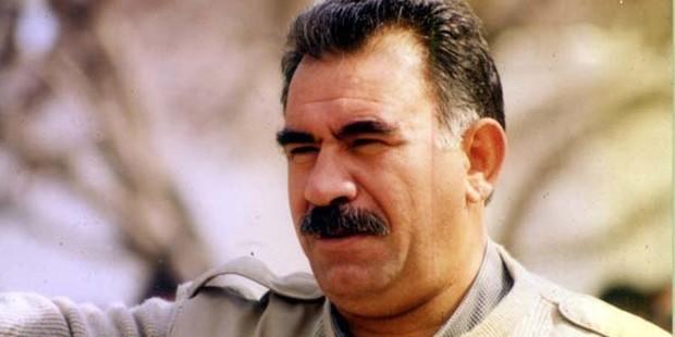Abdullah Öcalan: Bu kör bir savaş!