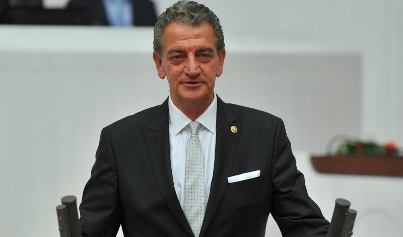 CHP silahlanma çağrısını meclise taşıdı