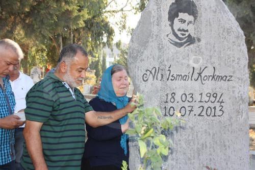 Ali İsmail 'e son tekmeyi atan polis serbest kalabilir
