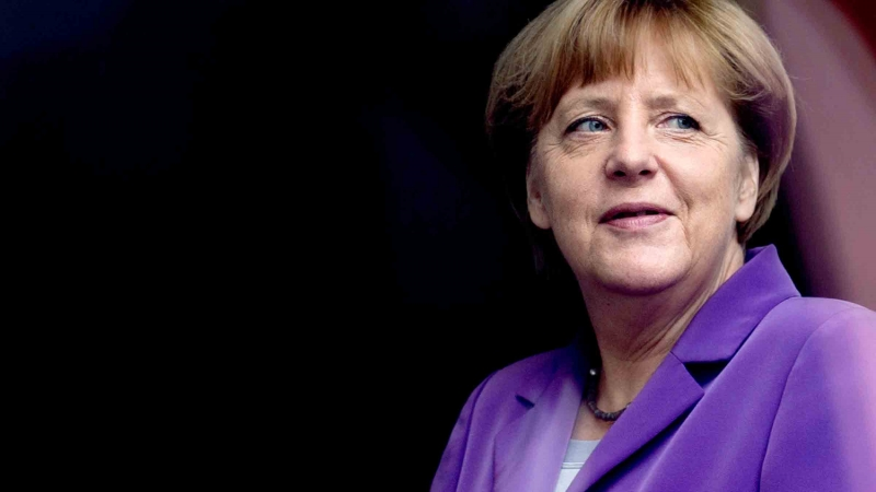 Tır faciasından Merkel'in mülteci politikası sorumlu tutuldu!