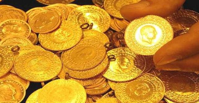 Altın piyasasında büyük sahtekarlık!
