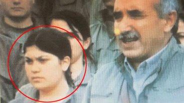 'Amara' kod adlı terörist Ebru Fırat Atatürk Havalimanı'nda yakalandı