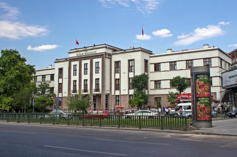 Ankara Valiliği'nden 'basın açıklaması' yasağı