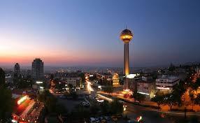 Ankara'da 'seferberlik' başladı!