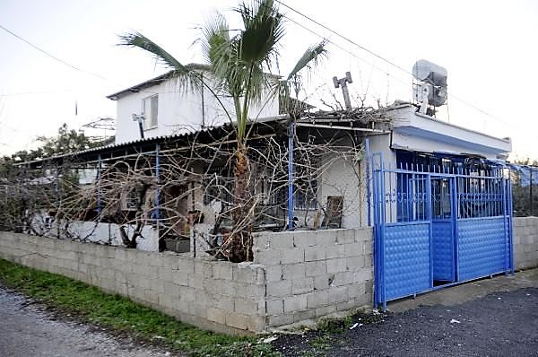 Antalya'da polisin yanlış eve düzenlediği operasyon ölüme sebep oldu