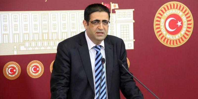 HDP'li Baluken: 'Başbakan görevden alınacak'