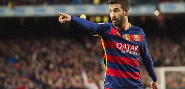 Messi'nin sakatlığı Arda Turan'a yaradı