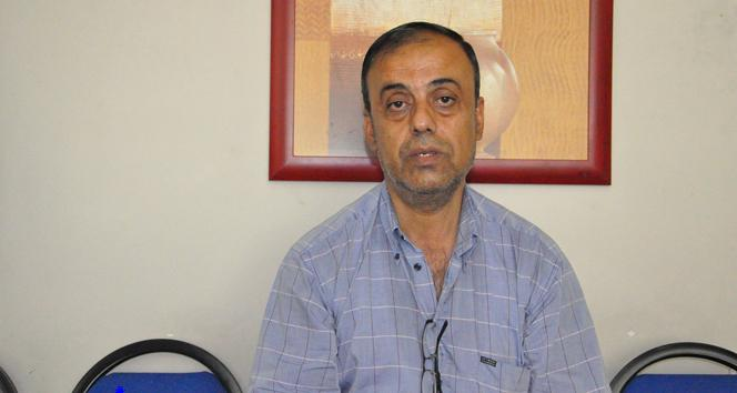 Astsubay Semih Özbey kaçırılalı tam 402 gün oldu