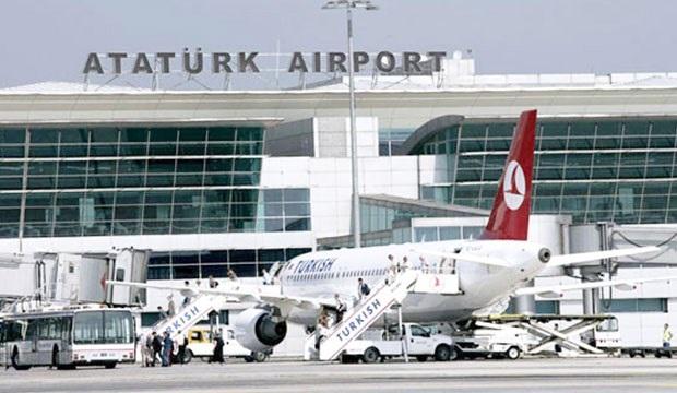 Diplomatik pasaportlu 35 kişi 15 Temmuz'dan sonra Almanya'ya iltica etmiş