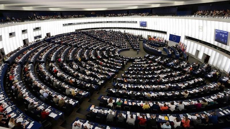 Avrupa Parlamentosu'nda Türkiye oturumu