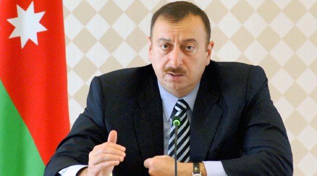 Azerbaycan Cumhurbaşkanı Aliyev terör saldırısını kınadı