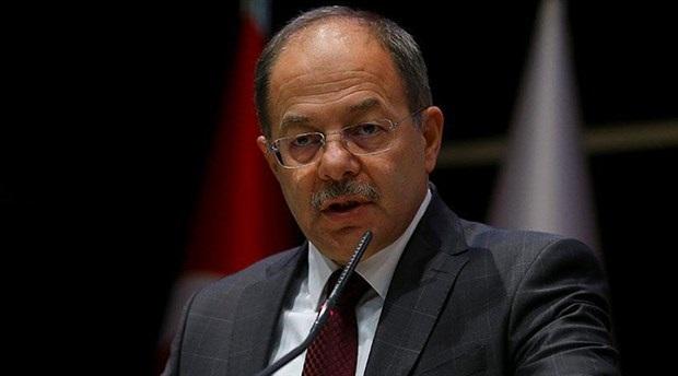Sağlık Bakanı Akdağ:'2 bin kişi göreve iade edildi'