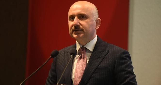Bakan Karaismailoğlu: 'Rize İkizdere'de oynanan oyun sadece taş ocağı ve çevre hassasiyeti değil'