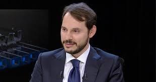 Bakan Albayrak: 'Altın nesil, hain nesil çıktı'