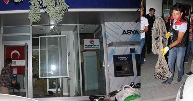 Bank Asya'ya 'kedi' operasyonu!