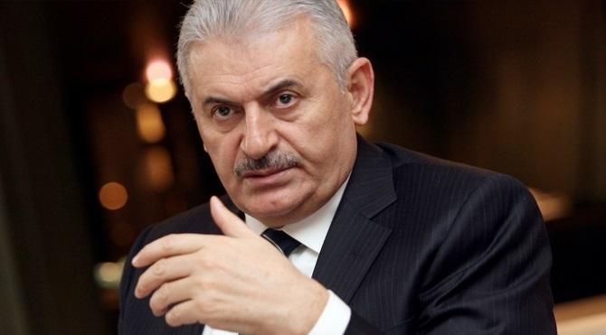 Başbakan Yıldırım : 'Operasyonlar sadece  DAEŞ'e karşı değil YPG, PYD'ye karşı da devam edecek'
