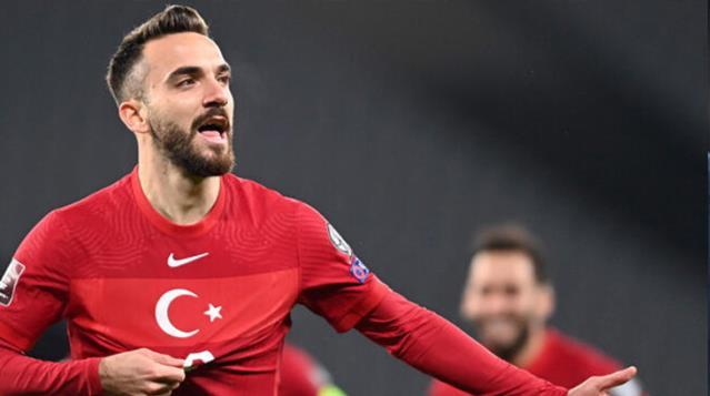 Beşiktaş, Kenan Karaman Transferini Bitiriyor
