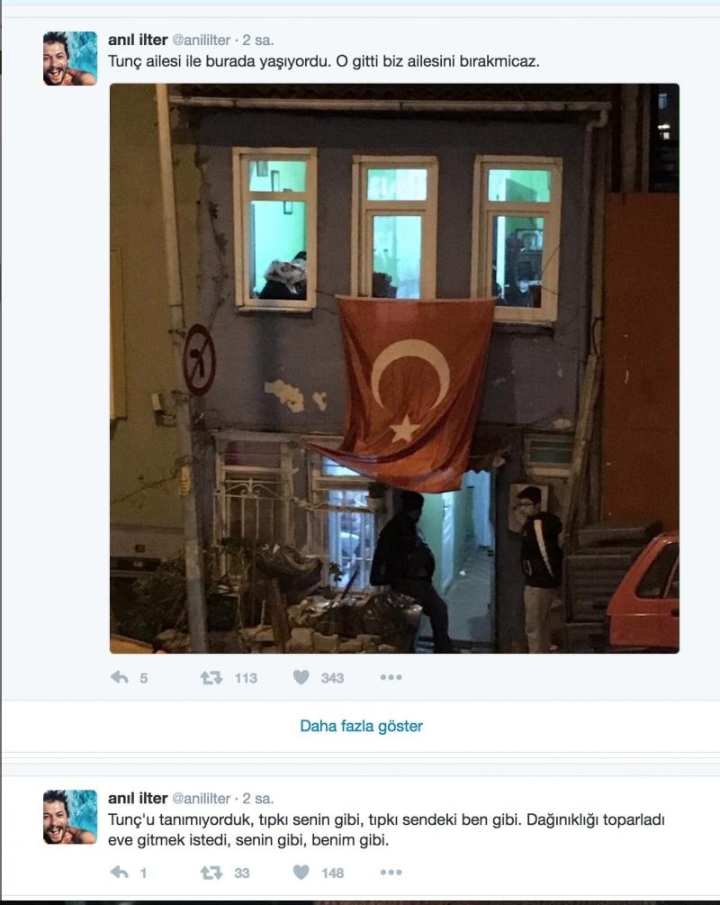 Beşiktaş taraftarından duygulandıran kampanya çağrısı